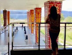 The Batak Culture Museum on Lake Toba